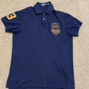 Polo By Ralph Lauren 1967 Challenge Cup Polo